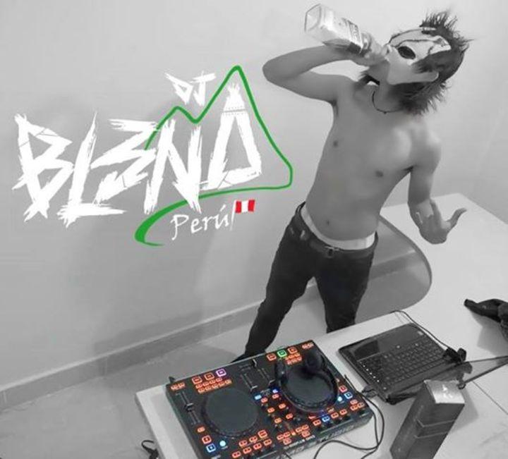 DJ BL3ND-Perú Tour Dates