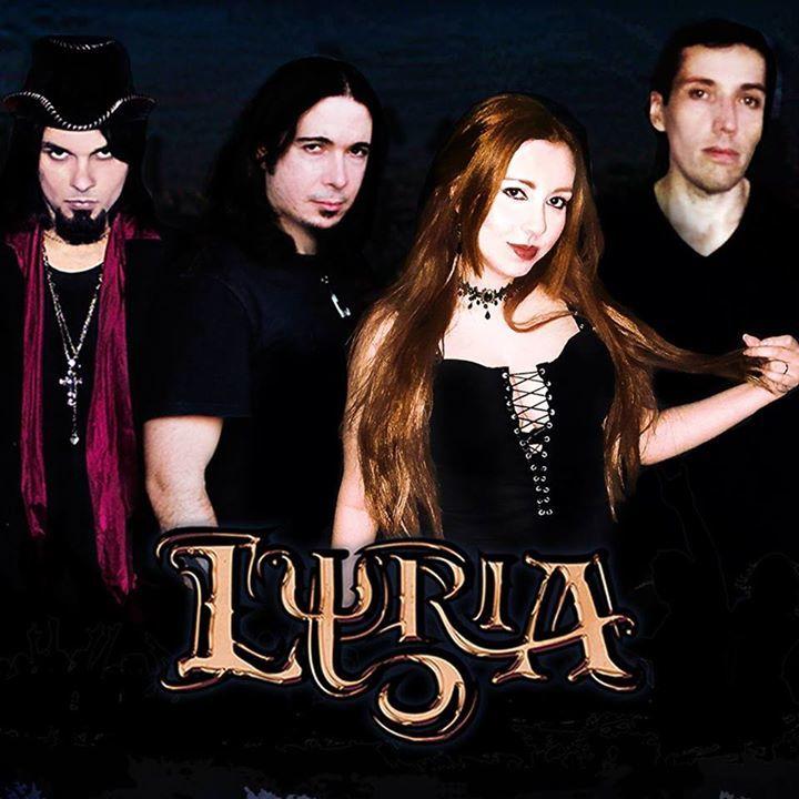 Lyria Tour Dates