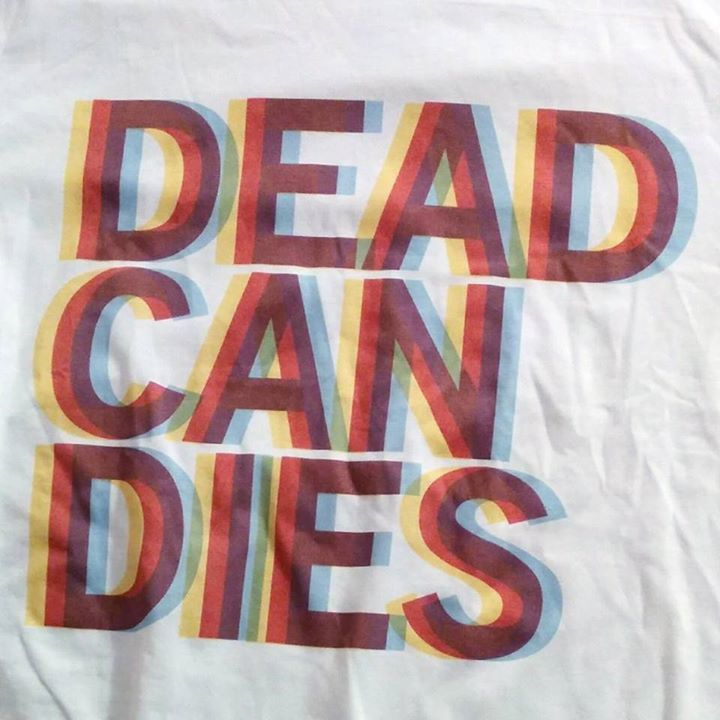 Dead CanDies Tour Dates