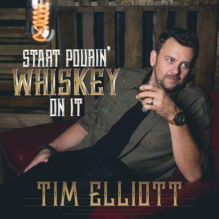 Tim Elliott @ The Warehouse  - Pelham, NC