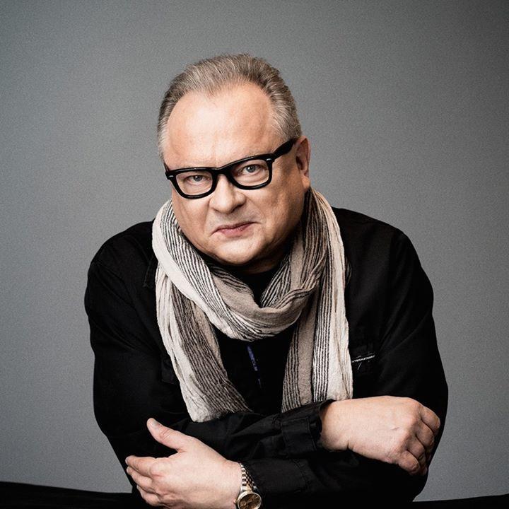 Heinz Rudolf Kunze @ Kulturpalast Konzertsaal - Dresden, Germany