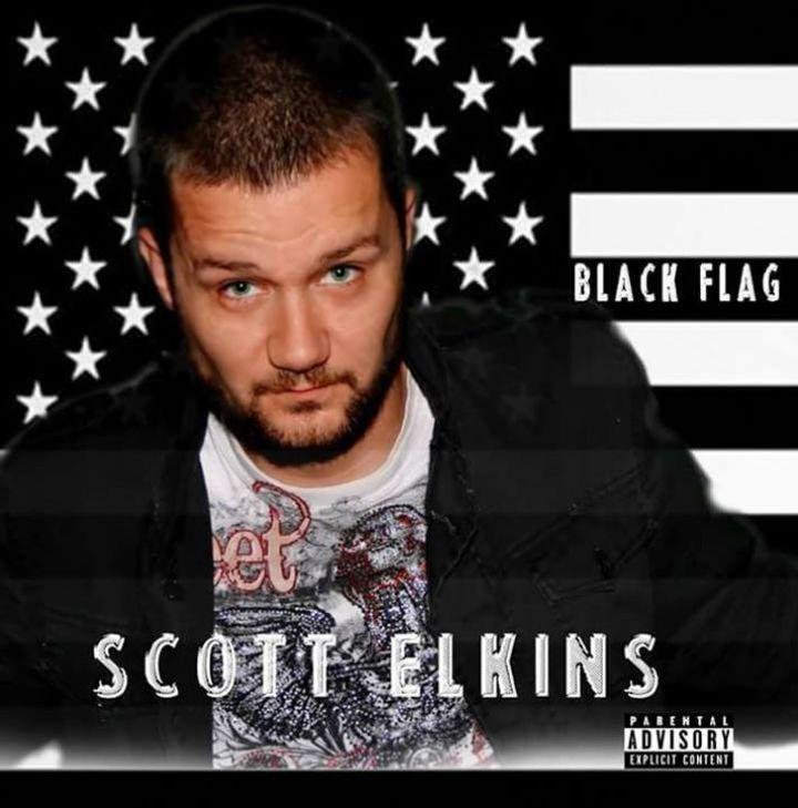 scott elkins Tour Dates