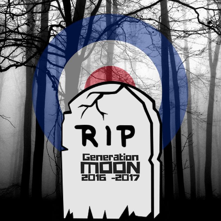 Generation Moon Tour Dates