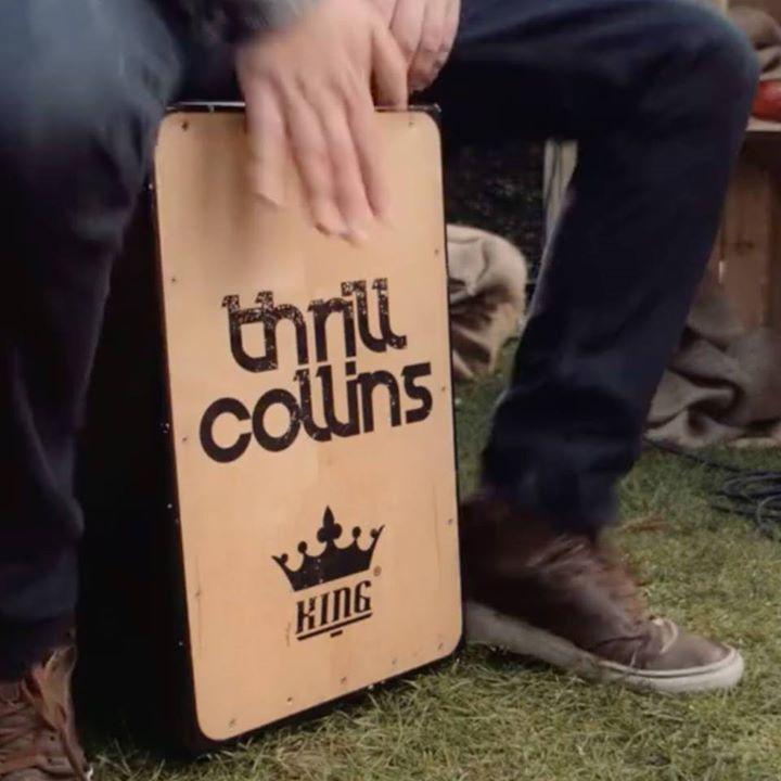 Thrill Collins Tour Dates