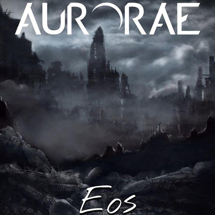 Aurorae Tour Dates