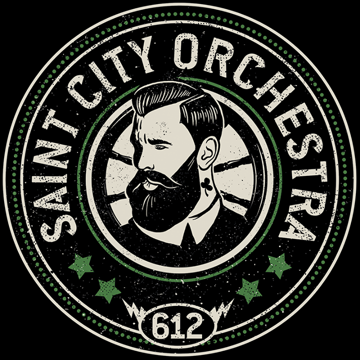 Saint City Orchestra Tour Dates