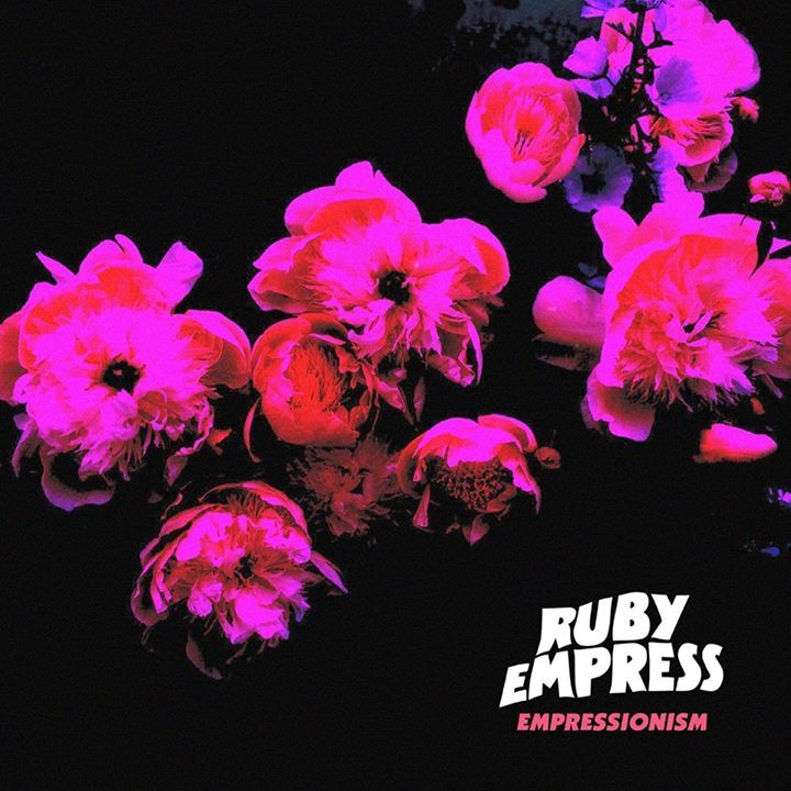 Ruby Empress Tour Dates