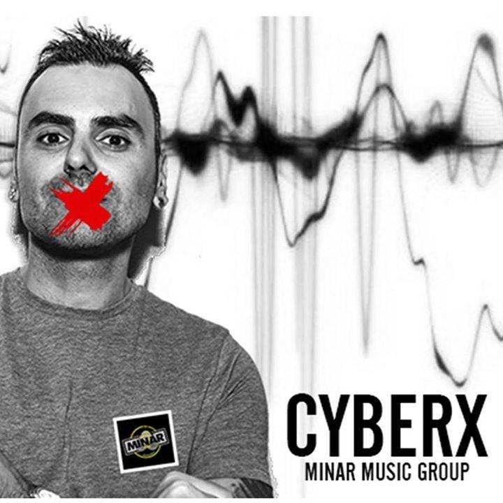Cyberx Tour Dates
