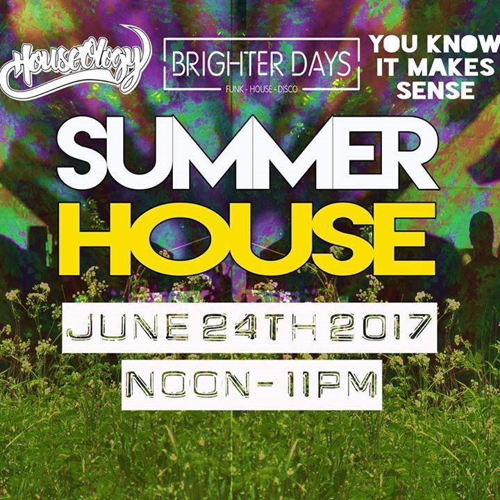 Brighter Days Tour Dates