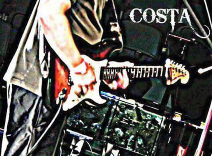 Mike Costa Music Tour Dates