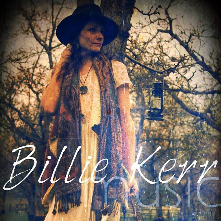 Billie Kerr @ Old World Tavern - Lakeport, CA