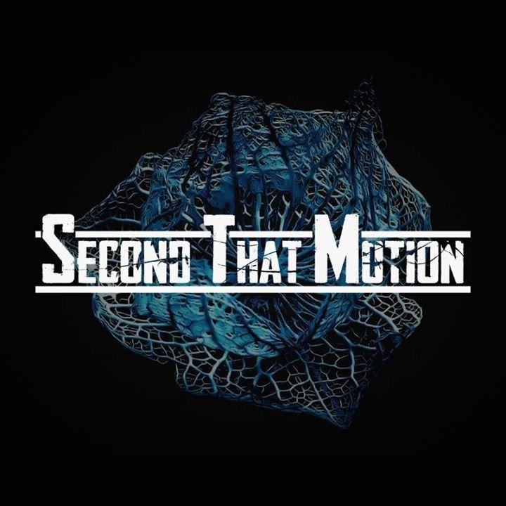 Second That Motion Tour Dates