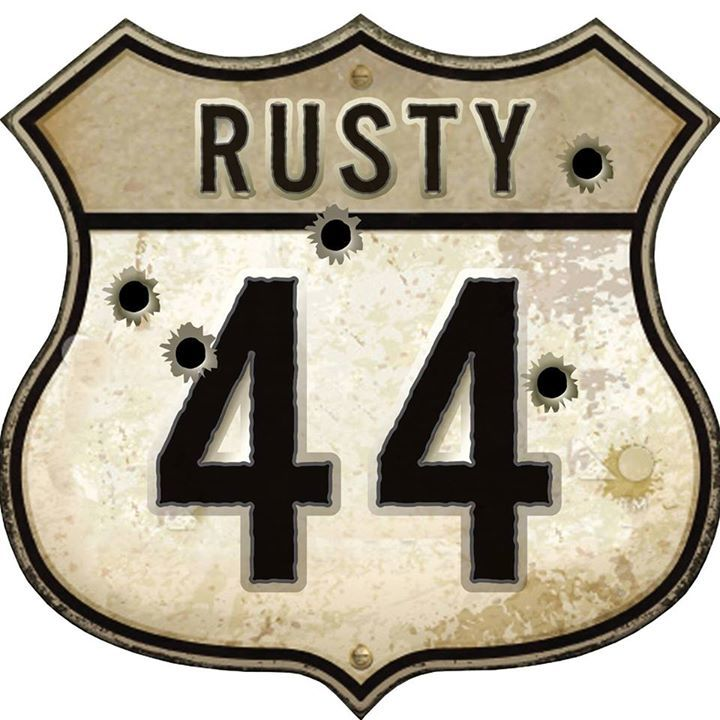 Rusty 44 Tour Dates