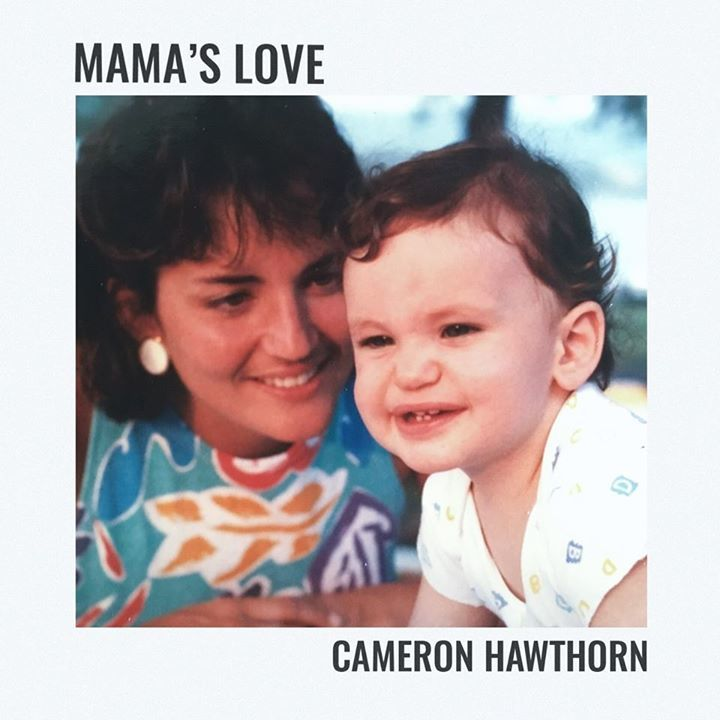 Cameron Hawthorn Tour Dates