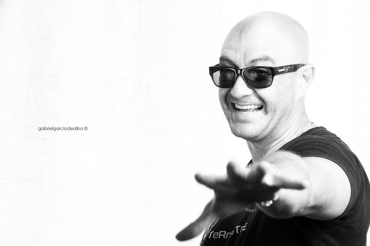 DJ Frisek Underclub Cancún @ DON MEZCAL - Solidaridad, Mexico