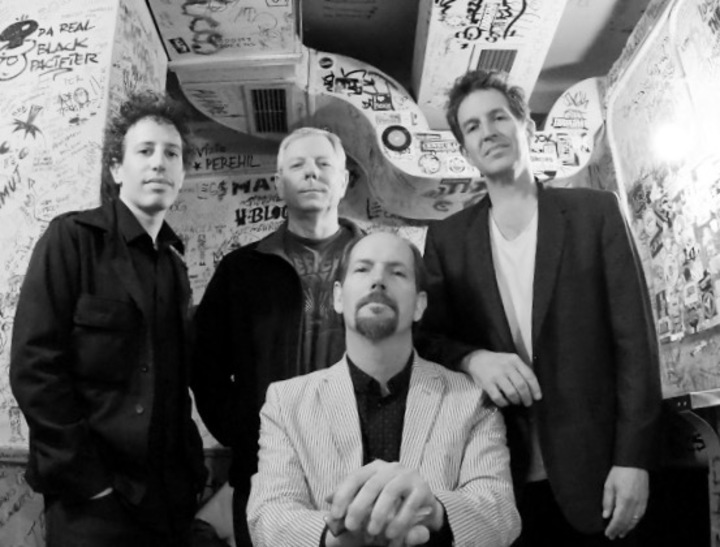 The Dream Syndicate Tour Dates