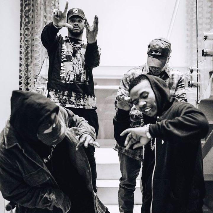 Funk Volume Tour Dates