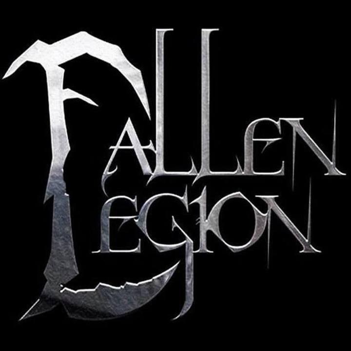 FALLEN LEGION Tour Dates