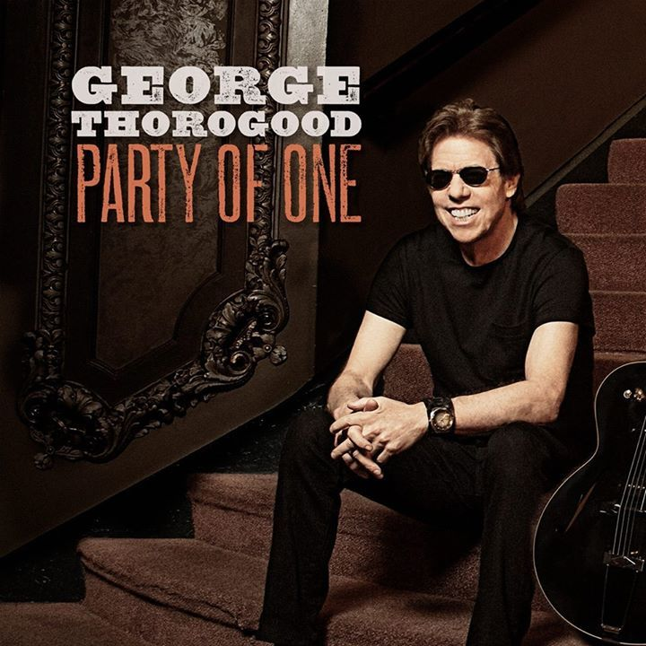 George Thorogood & The Destroyers @ Saban Theatre - Beverly Hills, CA