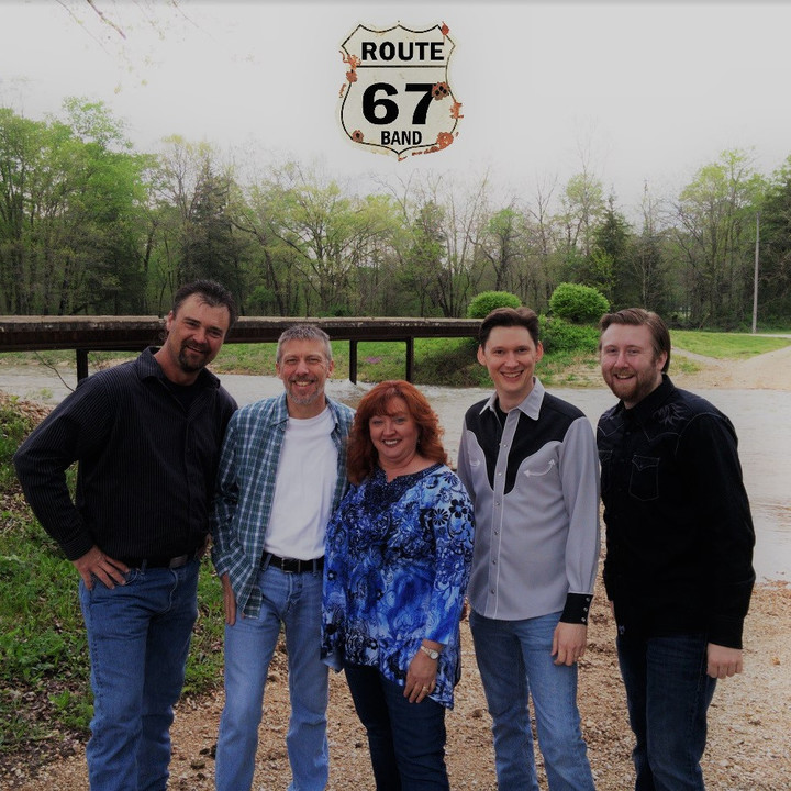 Route 67 Band Tour Dates