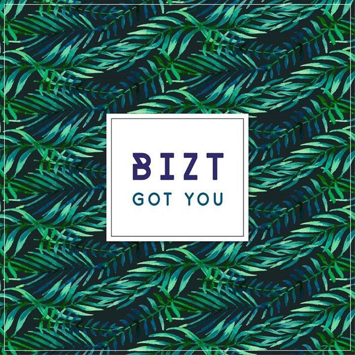 BIZT Tour Dates