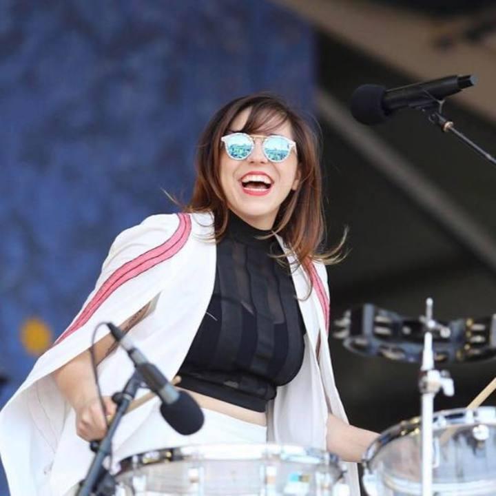 Alexis Marceaux Tour Dates