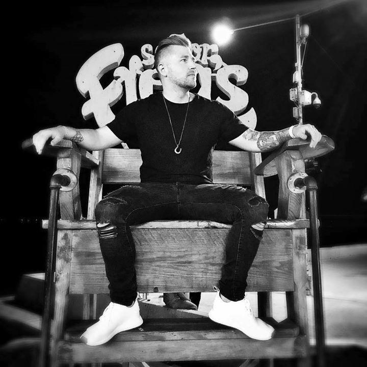 DJ Aiden Scott (Fan Club) Tour Dates