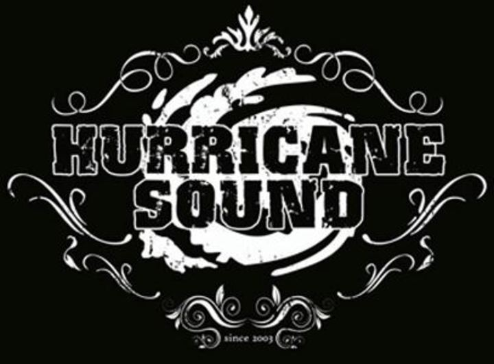 Hurricane Soundsystem Tour Dates