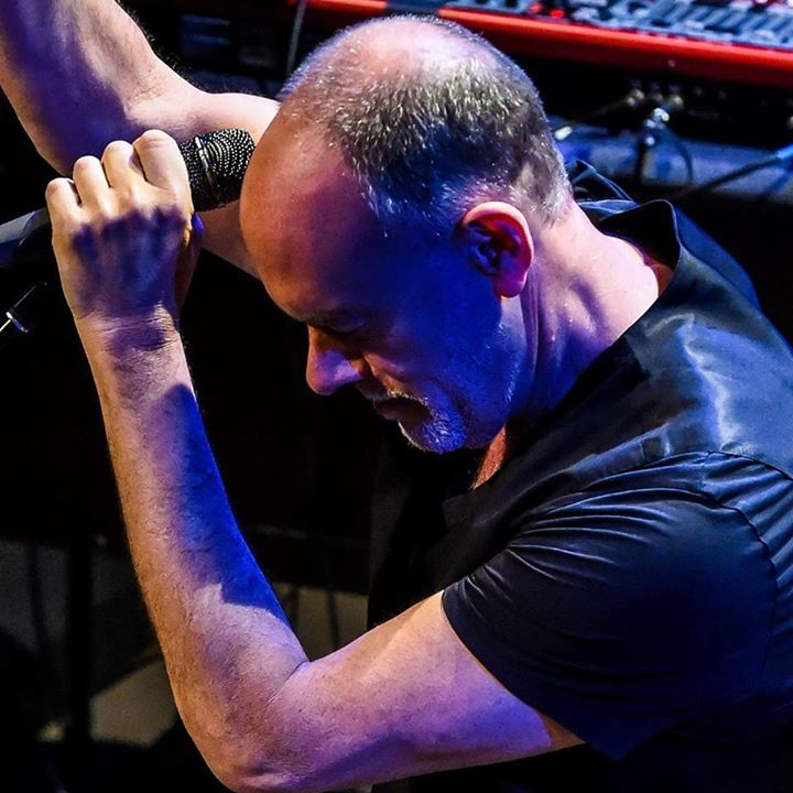 Marc Cohn @ King Center - Melbourne, FL