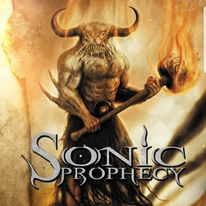 Sonic Prophecy Tour Dates