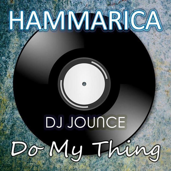 DJ JOUNCE Tour Dates