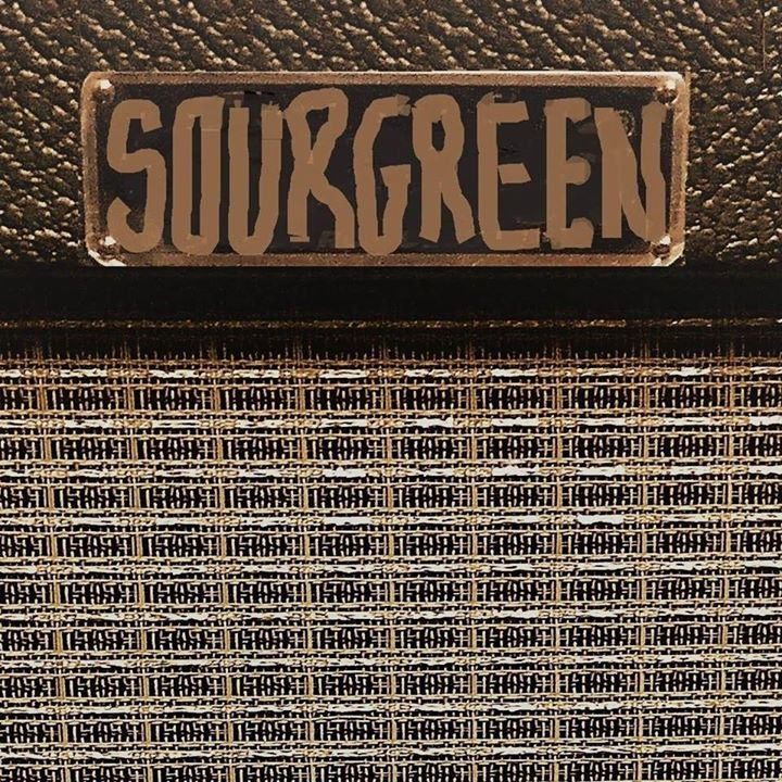 Sourgreen Tour Dates