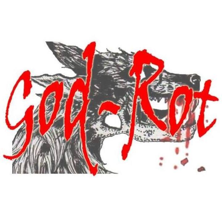 God-Rot @ Coffins Print Shop - Orlando, FL