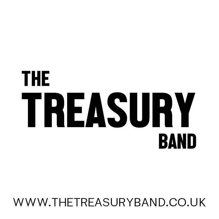 The Treasury Band Tour Dates