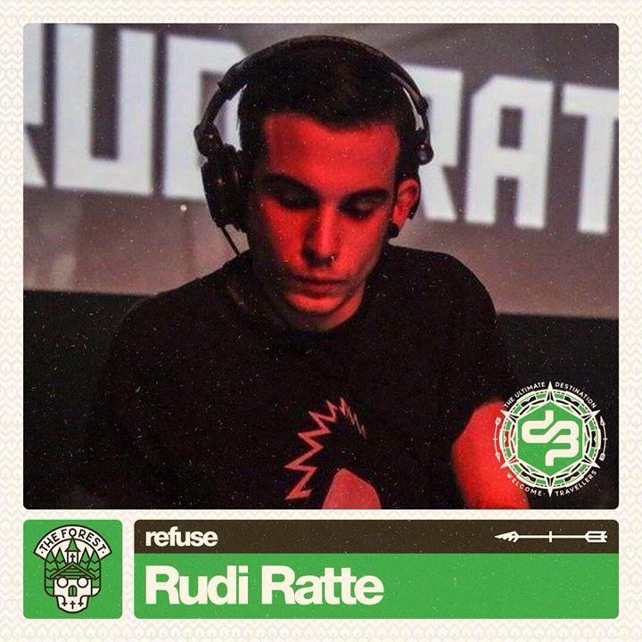 Rudi Ratte Tour Dates