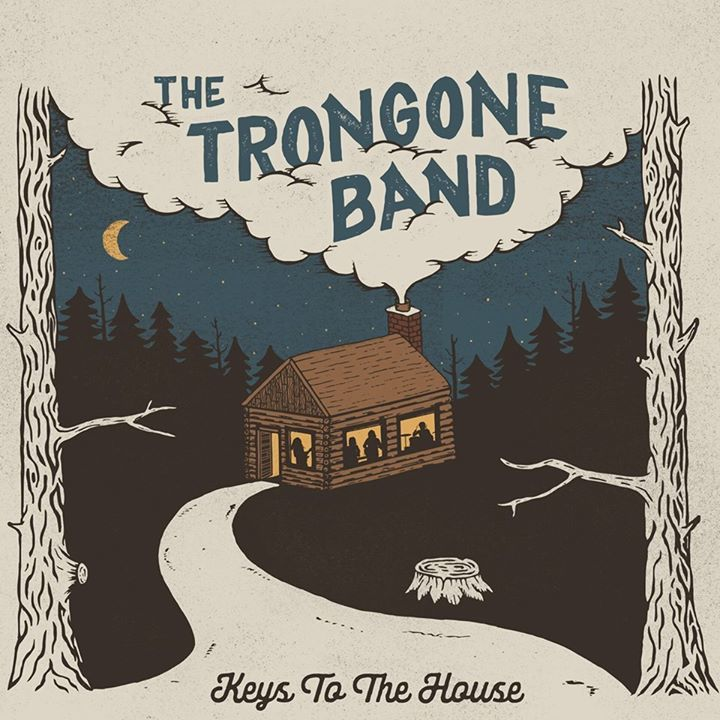 The Trongone Band @ Purple Fiddle - Thomas, WV