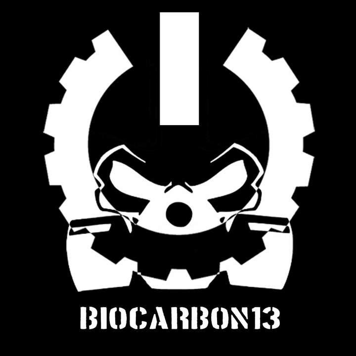 BIOCARBON13 Tour Dates