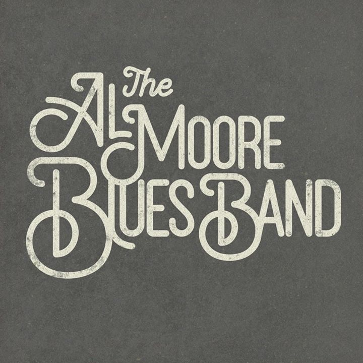 Al Moore Blues Band Tour Dates