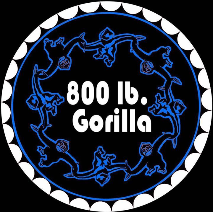 800 lb Gorilla Tour Dates