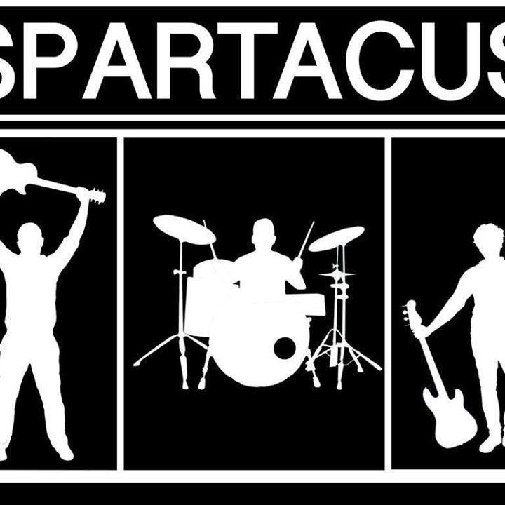 Spartacus Tour Dates