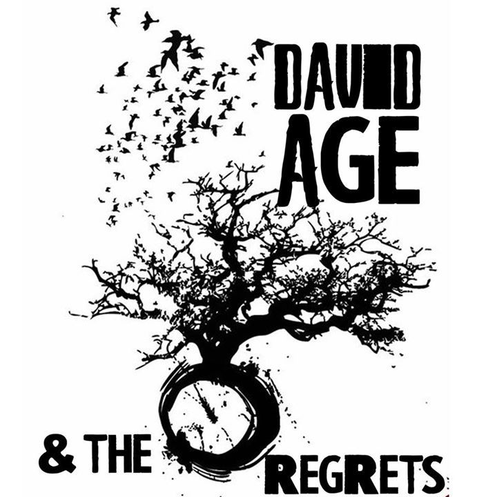 David Age & The Regrets Tour Dates
