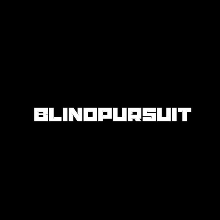 The Blind Pursuit Tour Dates