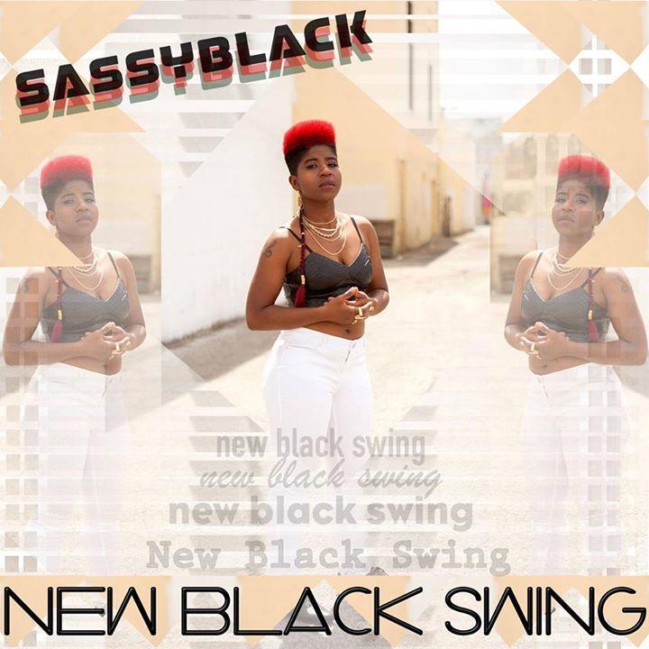SassyBlack @ Neurolux Lounge - Boise, ID