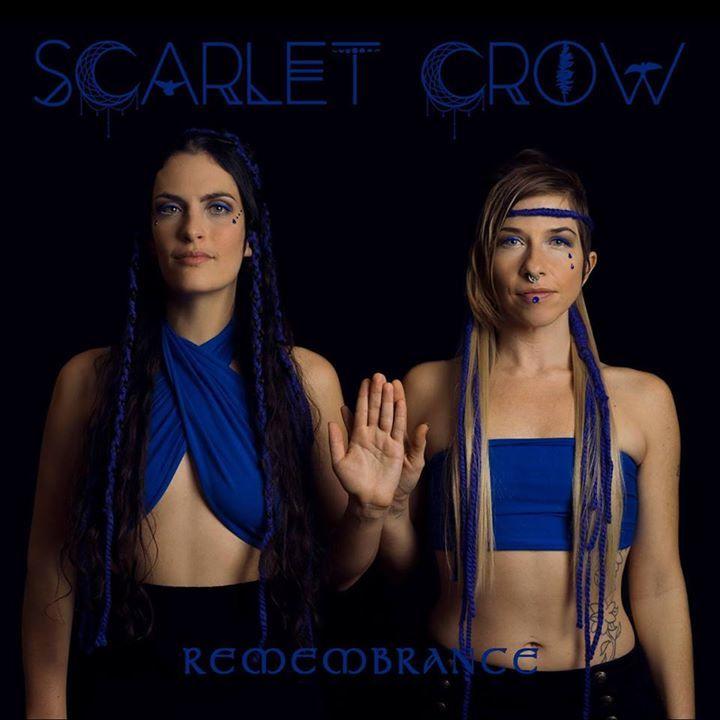 Scarlet Crow Tour Dates