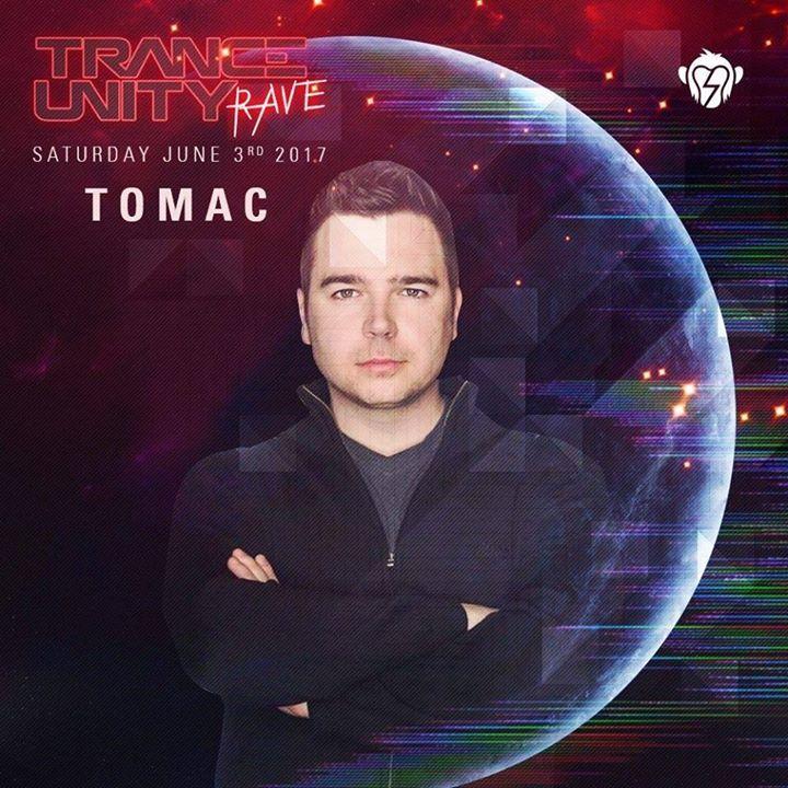 Tomac Tour Dates
