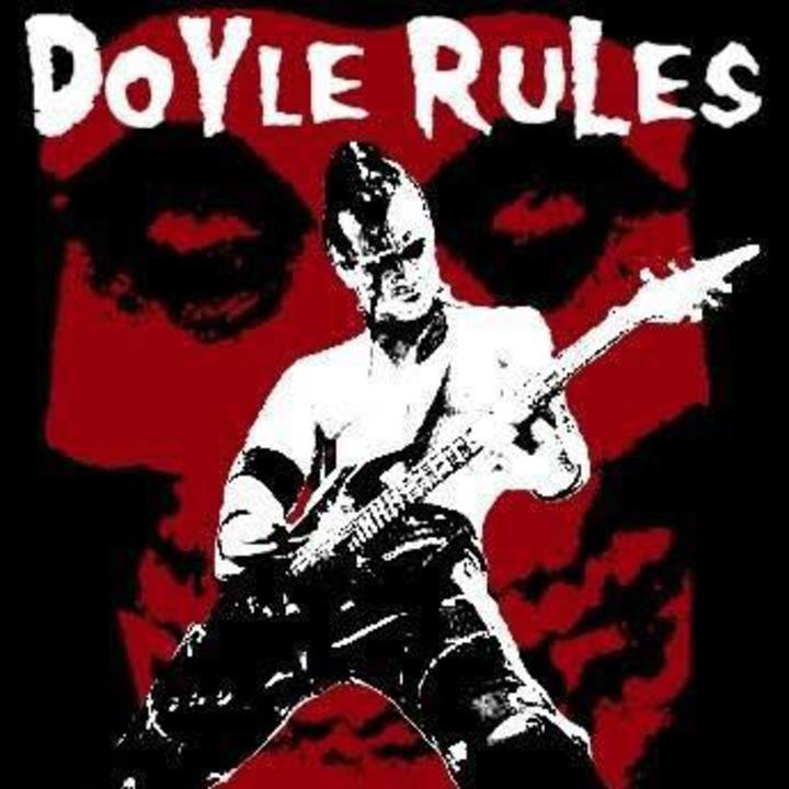 Doyle Rules: Misfits Tribute Band Tour Dates