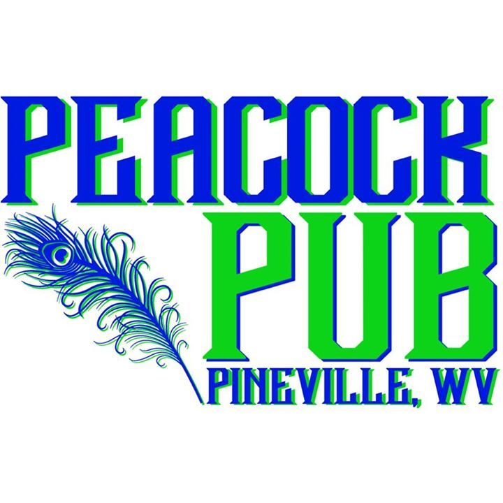 Peacock Tour Dates