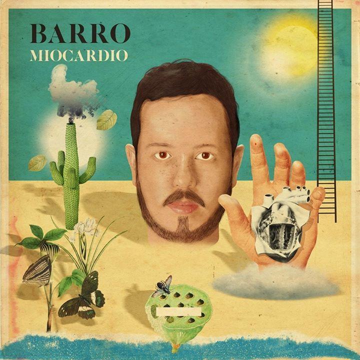 barro Tour Dates