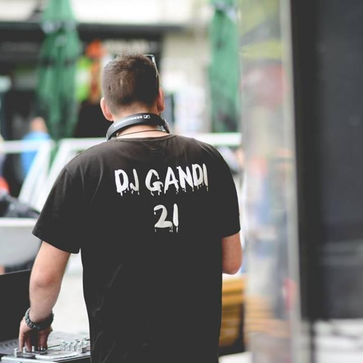 DJ Gandi Tour Dates