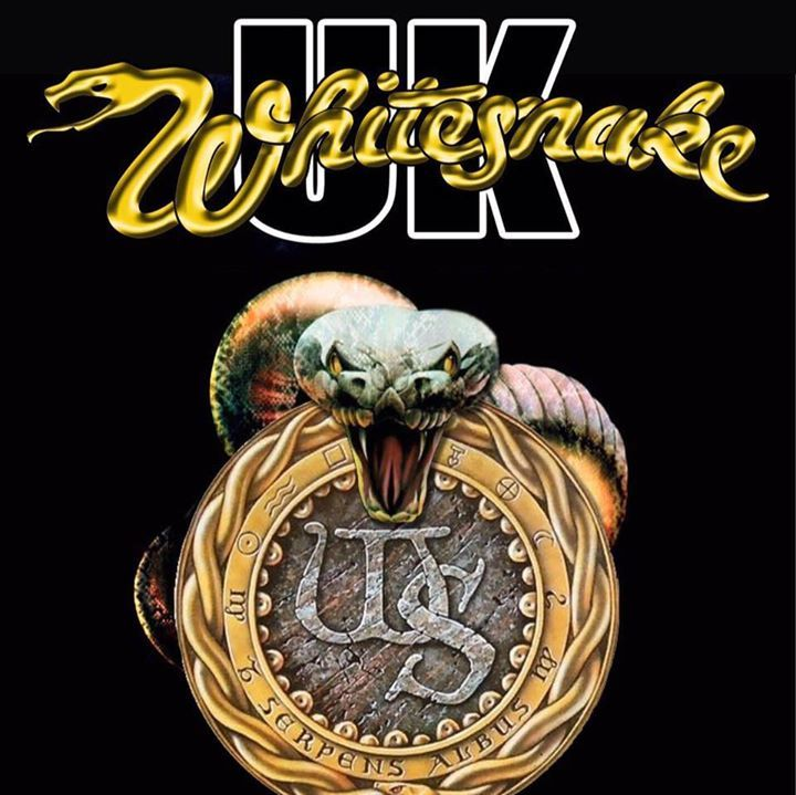 Whitesnake UK (the tribute) @ The Brickyard - Carlisle, United Kingdom
